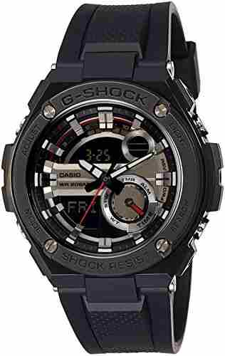 Casio G-Shock G643 Analog-Digital Watch