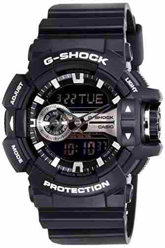 Casio G-Shock G649 Analog-Digital Watch (G649)