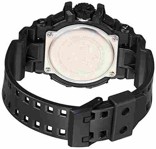 Casio G-Shock GA-400GB-1A9DR (G651) Analog-Digital Gold Dial Men's Watch