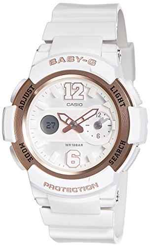 Casio Baby-G BX051 Analog-Digital Watch