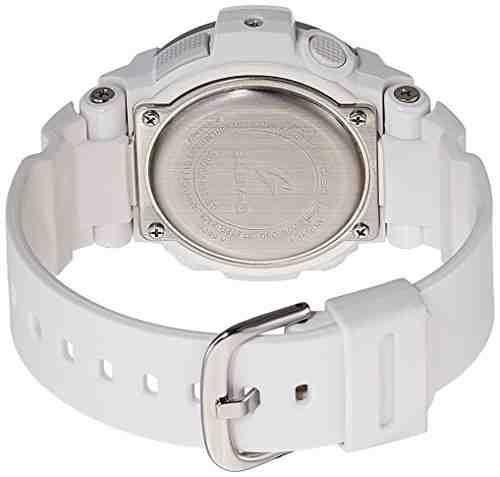 Casio Baby-G BGA-210-7B4DR (BX052) Analog Digital White Dial Women's Watch (BGA-210-7B4DR (BX052))