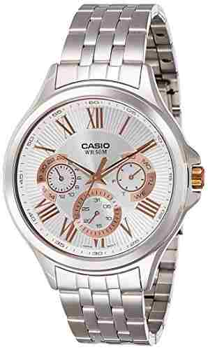 Casio Enticer A1050 Analog Watch