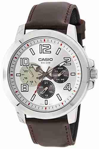 Casio Enticer A1062 Analog Watch (A1062)