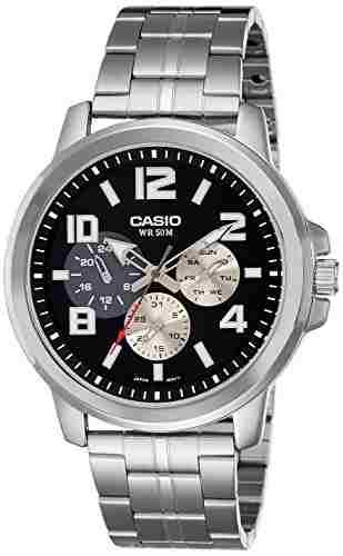 Casio Enticer A1059 Analog Watch