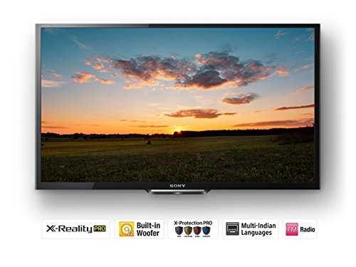 Sony Bravia KLV-32R412D LED TV - 32 Inch, HD Ready (Sony Bravia KLV-32R412D)