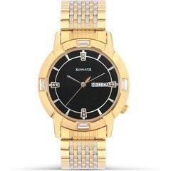 Sonata 7116BM01 Analog Watch (7116BM01)