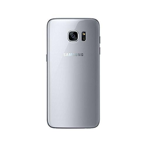 Samsung Galaxy S7 Edge SM-G935FZBUINS 32GB Silver Mobile