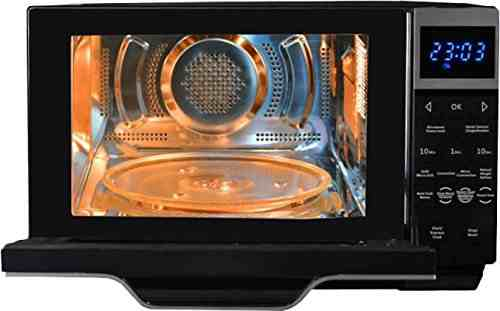 IFB 25BCSDD1 25 Ltr Convection Microwave Oven Black