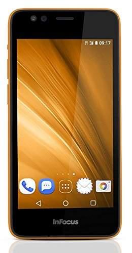 Infocus Bingo 20 M425 8GB Orange Mobile