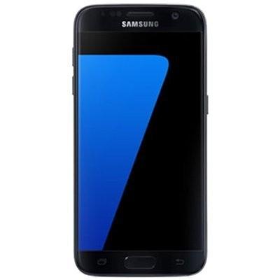 Samsung Galaxy S7 (Samsung SM-G930F) 32GB Black Onyx Mobile