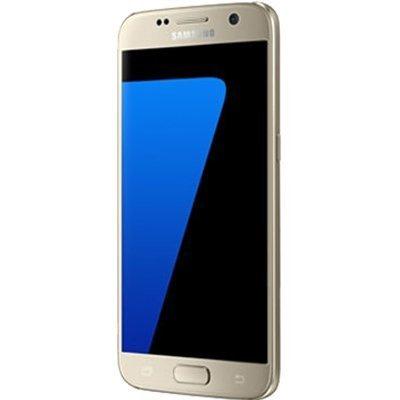 Samsung Galaxy S7 SM-G930FZKUINS 32GB Silver Mobile