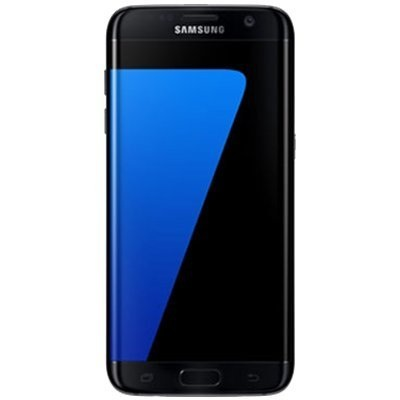 Samsung Galaxy S7 Edge (Samsung SM-G935F) 32GB Black Onyx Mobile