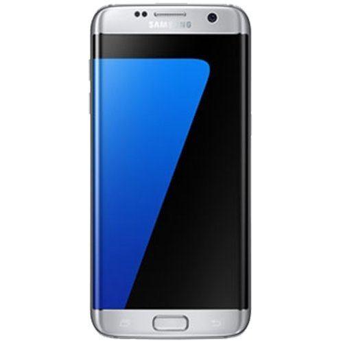 Samsung Galaxy S7 Edge SM-G935F 32GB Silver Titanium Mobile
