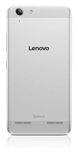 Lenovo Vibe K5 16GB Silver Mobile