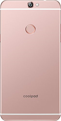 Coolpad Max A8 64GB Gold Mobile