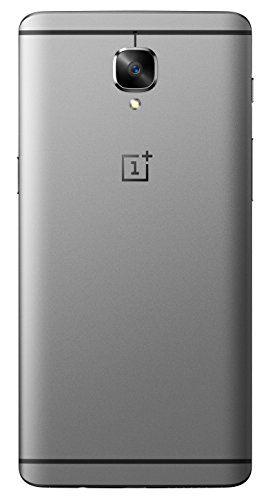 OnePlus 3 64GB Graphite Mobile