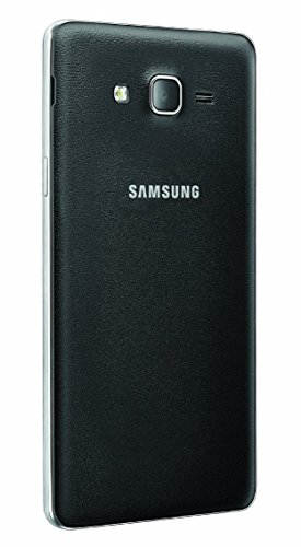 Samsung Galaxy On7 Pro 16GB Black Mobile