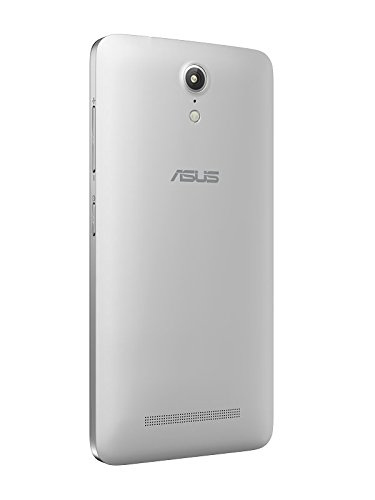 Asus Zenfone Go 5.0 4G (Asus T500-1B002IN) 16GB White Mobile