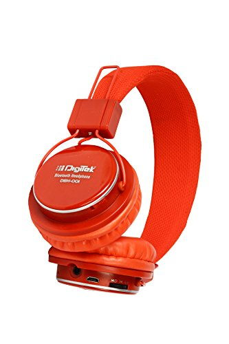 Digitek DBH-001 Bluetooth Headset