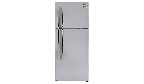 LG GL-I292RPZL 260 Litre Double Door Refrigerator
