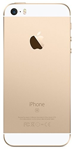 Apple iPhone SE 16GB Gold Mobile