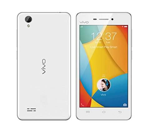 vivo Y31L 16GB White Mobile