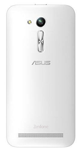 Asus Zenfone Go ZB452KG (2nd Gen) 8GB White Mobile