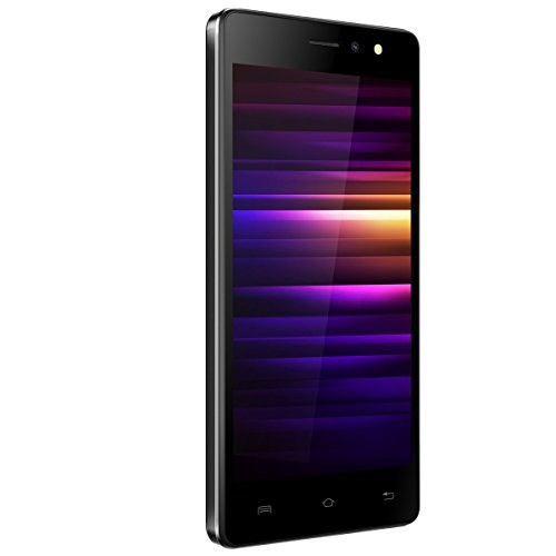 Xolo Era 4G Black Mobile
