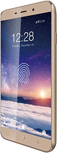 Coolpad Note 5 Lite 16GB Gold Mobile