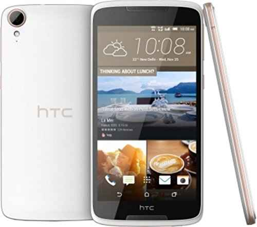HTC Desire 828 32GB Pearl White Mobile