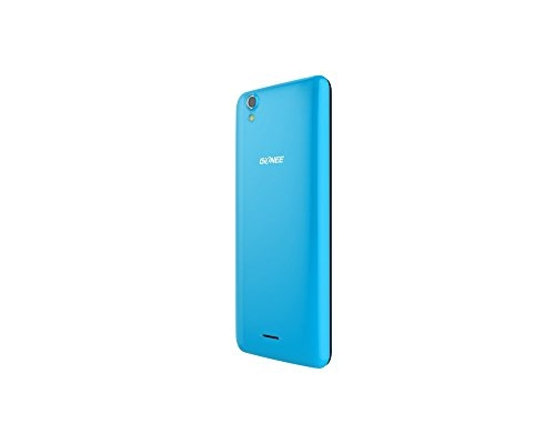 Gionee P5 Mini 8GB Blue Mobile