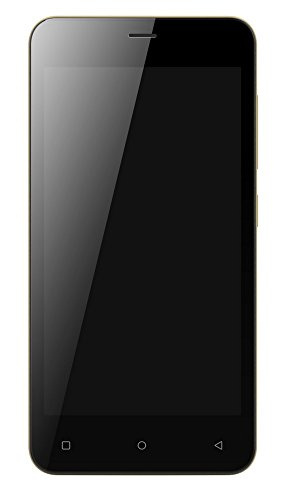 Gionee P5 Mini 8GB Gold Mobile