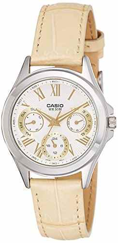 Casio A1067 Analog Watch (A1067)