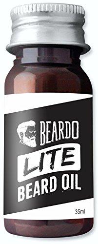 Beardo Lite Beard and Moustache Oil - 35 ml