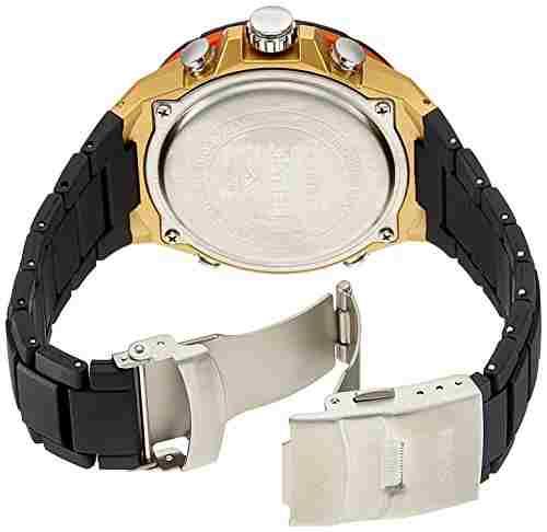 Skmei 1016-B 1016B Analog Digital Watch