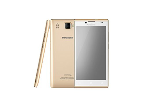 Panasonic P66 Mega 16GB Blue Mobile