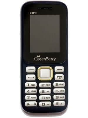 Greenberry GB310 Mobile