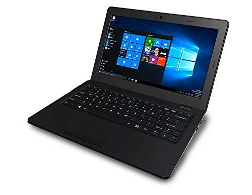 Micromax Canvas MMX-L1160 Intel Atom 2 GB 32 GB Windows 10 Below 12 Inch Laptop