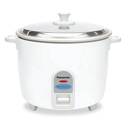 Panasonic SR WA 18 Electric Cooker