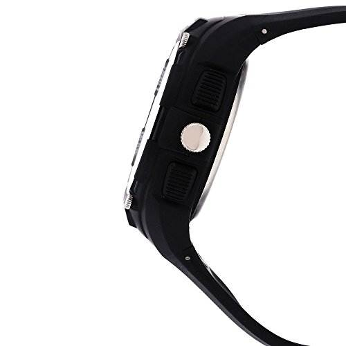 Skmei AD1015 Analog-Digital Watch