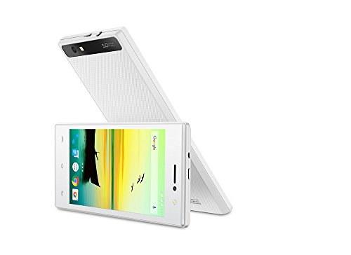 Lava A76 8GB Black Mobile