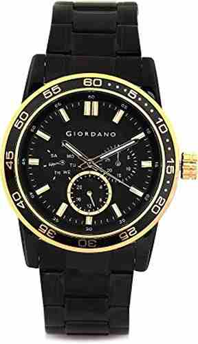 Giordano 1697 44 Analog Watch
