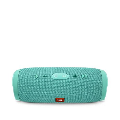 JBL Charge 3 Special Edition Portable Bluetooth Speaker, Teal