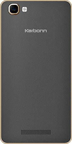 Karbonn K9 Smart 8GB Black Mobile