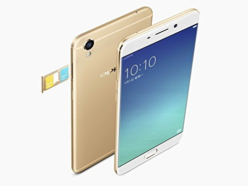Oppo F1 Plus (Oppo X9009) 64GB 4GB RAM Gold Mobile