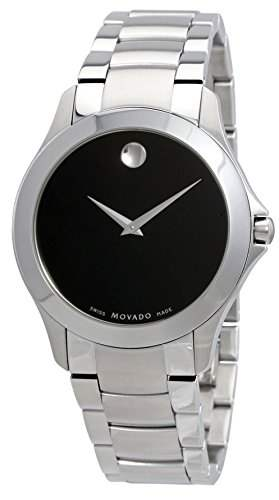 Movado 607032 Masino Analog Watch (607032)