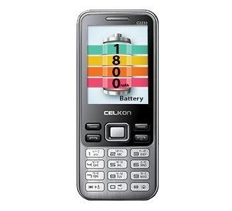 Celkon C2233 Mobile