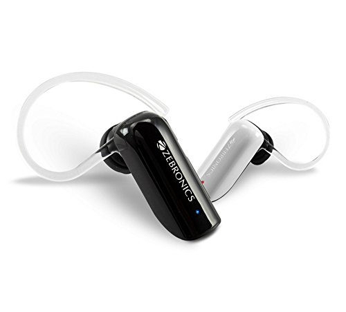 Zebronics ZEB-BH550 Bluetooth Headset