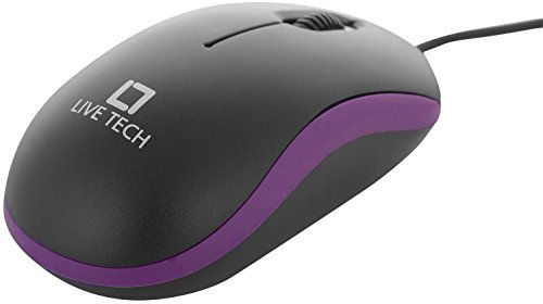 Live Tech MS-03 Usb Mouse