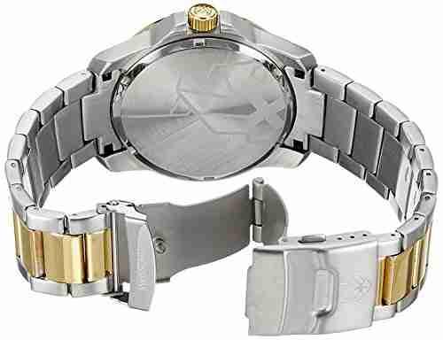 Swiss Eagle SE-9056-44 Analog Watch